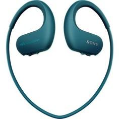 MP3 плеер Sony NW-WS413 blue