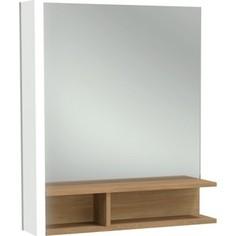 Зеркало Jacob Delafon Terrace 60x13x68,5 см, подсветка справа (EB1180D-NF)