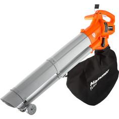 Воздуходувка-пылесос Hammer VZD2000