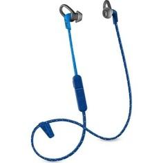 Наушники Plantronics BackBeat Fit 305 темно-синий/синий