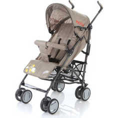 Коляска трость Baby Care In City (хакки) BT 1109