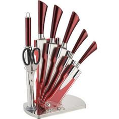 Набор ножей Kelli KL-2084