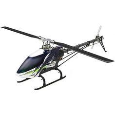 Радиоуправляемый вертолет Thunder Tiger Mini Titan E325 V2 ARF