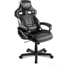 Компьютерное кресло для геймеров Arozzi Milano black