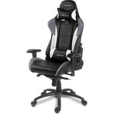 Компьютерное кресло для геймеров Arozzi Verona Pro grey