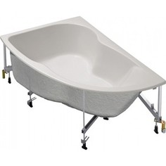 Акриловая ванна Jacob Delafon Micromega Duo асимметричная, левая 170x105 (E60221RU-00)