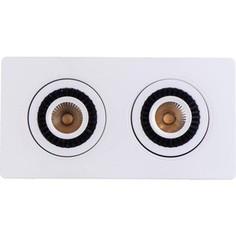 Встраиваемый светодиодный светильник MW-Light 637015902