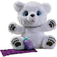 Интерактивная игрушка Hasbro FurRealFrends Полярный медвежонок B9073EU4