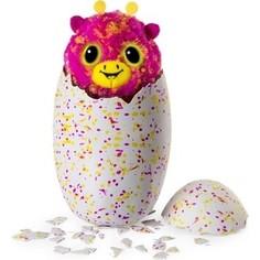Интерактивная игрушка Hatchimals Сюрприз - близнецы питомцы, вылупляющиеся из яйца (19110-PINK)