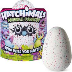 Интерактивная игрушка сюрприз Hatchimals Питомец, вылупляющийся из яйца (19100-TIG)