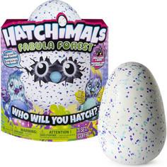 Интерактивная игрушка сюрприз Hatchimals Питомец, вылупляющийся из яйца (19100-PUF)