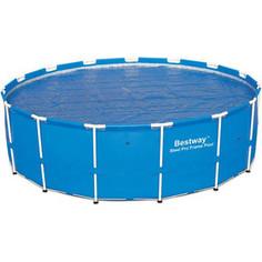 Каркасный бассейн Bestway 366х122 см (без аксессуаров) 14471/56420