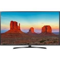 LED Телевизор LG 43UK6450