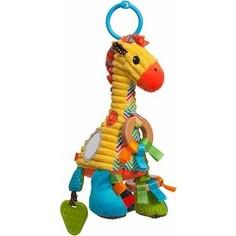 Развивающая игрушка Infantino жирафик (506-649)