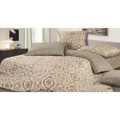 Комплект постельного белья Ecotex 2-х сп, сатин, Нильс (КГМНильс)