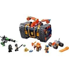 Конструктор Lego Нексо Мобильный арсенал Акселя (72006)
