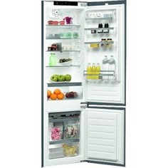 Встраиваемый холодильник Whirlpool ART 9811/A++/SF