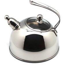Чайник со свистком 2.7 л Silampos Маримар (411307312620)
