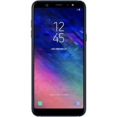 Смартфон Samsung Galaxy A6+ (2018) 32Gb blue