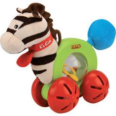 Игрушка KS Kids Развивающая игрушка Райн на роликах KA547