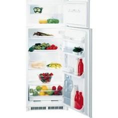 Встраиваемый холодильник Hotpoint-Ariston BD 2422 /HA