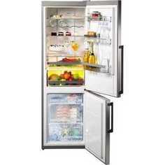 Холодильник Gorenje NRC 6192 TX