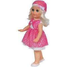 Кукла Весна Алла (В777)