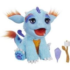 Интерактивная игрушка Hasbro FurRealFrends Милый Дракоша B5142121
