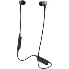 Наушники Audio-Technica ATH-CKR55BT black
