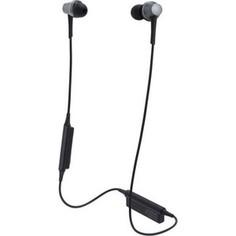 Наушники Audio-Technica ATH-CKR75BTGM