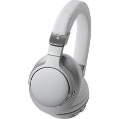 Наушники Audio-Technica ATH-AR5BT silver