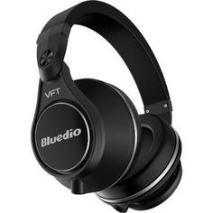 Наушники Bluedio U Plus black