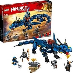 Конструктор Lego Ниндзяго Вестник бури