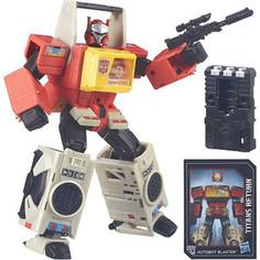 Игровая фигурка Hasbro Transformers- Войны Титанов Лидер