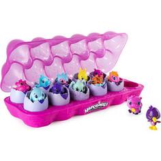 Интерактивная игрушка Hatchimals коллекционные фигурки 12 штук в наборе