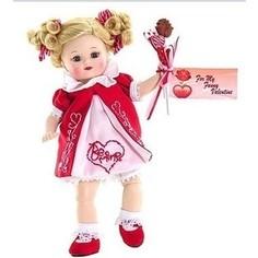 Элитная коллекционная кукла MADAME ALEXANDER Валентина, 20 см (64230)