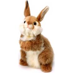 Мягкая игрушка Hansa Кролик, 30 см (3316)