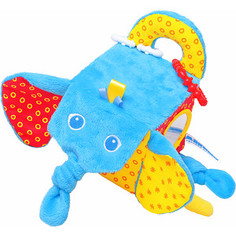 Игрушка Мякиши Кубик Слон (306)