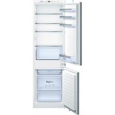 Встраиваемый холодильник Bosch KIN 86VS20R