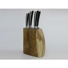 Набор ножей 6 предметов Gipfel Woode (8426)