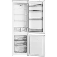 Встраиваемый холодильник MAUNFELD MBF.177BFW