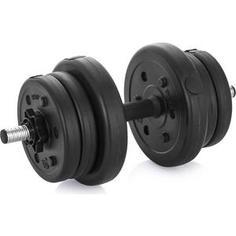 Гантель Lite Weights 3103CD 10 кг