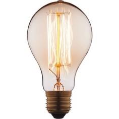 Декоративная лампа накаливания Loft IT 7560-SC