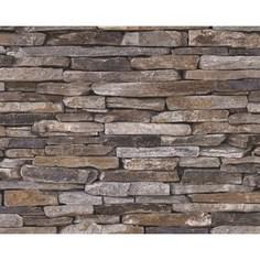 Обои виниловые AS Creation Wood & Stone 0.53 х 10 м (9142-17)