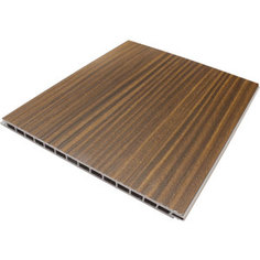 Ламинат Aplast ПВХ DeKORstep водостойкий 800х168х8 мм 32 кл Каштан (9342-6А)