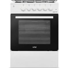 Комбинированная плита ARTEL Apetito 10-E белая