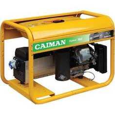 Генератор бензиновый Caiman Explorer 6510XL27