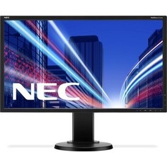 Монитор Nec E223W-BK