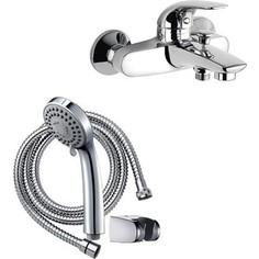 Смеситель для ванны Edelform Malva (VL1810)