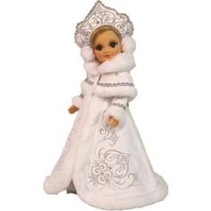 Кукла Весна Анастасия Снегурочка (озвученная) (НП1929/о)
